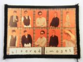 Altered Images - 'Band Members' Photo Patch